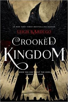 Amazon.com: Crooked Kingdom: A Sequel to Six of Crows (9781627792134): Leigh Bardugo: Books