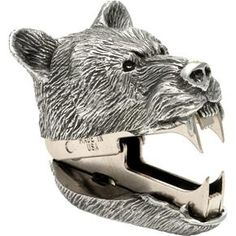 Grrrrr ~ I really want this awesome staple remover