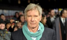 Harrison Ford will portray a legendary broadcaster in director Adam McKays comedy sequel starring Will Ferrell.