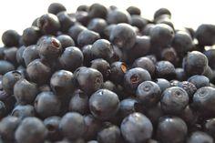 More berrier i picked
