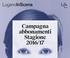 Echa un vistazo a este proyecto @Behance: \u201cLugano in Scena – Poster\u201d https://www.behance.net/gallery/40218893/Lugano-in-Scena-Poster