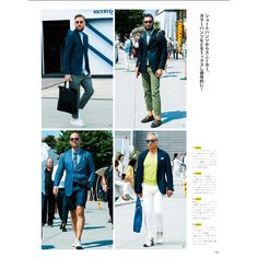 Another surprise today, our Friend Nick on men's club this month. #Japan #paper #news #magazine #desgin #fashion #outfit