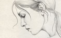 Simple face drawing simple pencil drawings of faces girl drawing pencil art black hair simple face style wallpaper simple tiger face drawing step by step Easy Pencil Drawings, Face Pencil Drawing, Pencil Sketches Of Girls, Sketches Of Girls Faces, Beautiful Pencil Drawings, Pencil Drawings Of Flowers, Bird Drawings, Pencil Art, Drawing Sketches