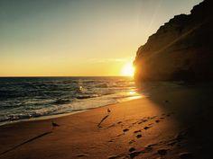 Praia Do Carvalho <3