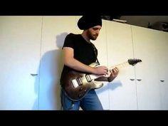 Come Ti Va I Rio Solo Guitar