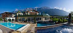 Booking Info - Holiday Guide - Alpine Resort Black