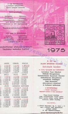 1975 - 1975_0408 - Régi magyar kártyanaptárak
