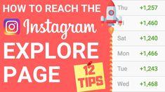 Free Instagram, Instagram Tips, Instagram Accounts, 10k Instagram Followers, Marketing Software, Channel, How To Get, Posts, Explore