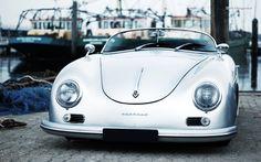 Porsche Speedster 1956