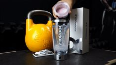 No more shaking, no more lumps. PROMiXX Original - Get the smoothest shakes in the worlds favourite protein shaker bottle