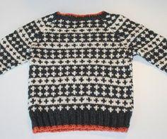 Mads Nørgård inspireret trøje