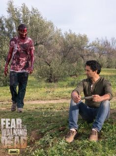 """'Fear the Walking Dead' season episode 7 """"Shiva"""" Walking Dead Tv Show, Walking Dead Series, Walking Dead Season, Fear The Walking Dead, Fear Of Love, Stuff And Thangs, Best Tv Shows, Great Friends, New Movies"""
