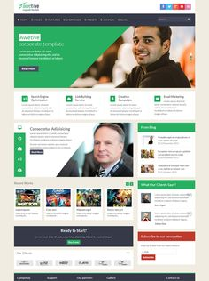 1000 images about intranet ideas inspiration on pinterest the ...