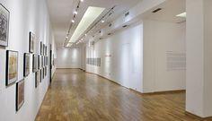 Resultados de la Convocatoria Abierta 2013 para curadores y artistas