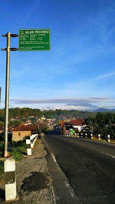 Dari Desa Plikon Kabupaten Magelang #Jateng Signs, Street, Shop Signs, Sign