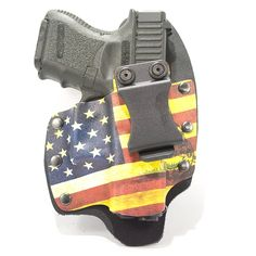 Why I Carry the Glock 42 over the Glock 43 Best Concealed Carry, Concealed Carry Holsters, Gun Holster, Glock 42, Cool Guns, Kydex, Airsoft Guns, Sling Backpack, Hand Guns