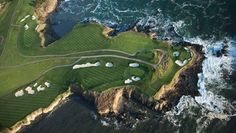 pebble beach images - Google Search