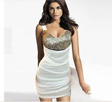 Sexy Women Summer Casual Long Sleeve Evening Party Cocktail Short Mini Dress #dresses #fashion #style #women #trend