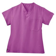 Fifth Ave Scrub Top