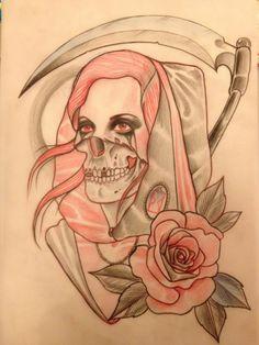 Art by Drew Romero