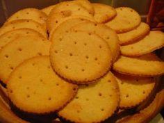 Pane E Simili Senza Glutine :: Gallette Di Miglio Senza Glutine