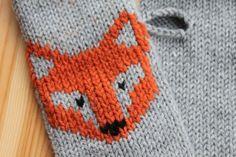 Knitty Critters Knitting Pattern | Jessica Joy