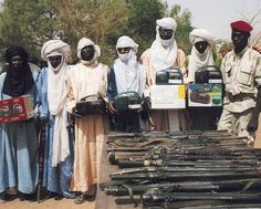 This #WorldRadioDay the theme is dialogue, tolerance and peace. The initiative that best exemplified this was called Radios for the Consolidation of Peace in Niger👆 In 2002, illicit small arms were exchanged by Tuareg ex-combatants for 12.500 solar and wind-up radios. Our partners were UNDP and the military.  · · · · #NonProfit #Education #EducationForAll #Education4All #Learning #Radio #ILoveRadio #Technology #SolarPower #SolarEnergy #CleanEnergy #CleanTechnology #KnowledgeIsPower… Solar Energy, Solar Power, World Radio, Clean Technology, Education For All, Radios, Arms, Military, Peace