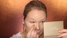 Makeup Tutorials & Makeup Tips : Glamorous and Dramatic Holiday Makeup Tutorial for 2016 - Fashion Inspire - Makeup Tutorials & Makeup Tips : Glamorous and Dramatic Holiday Makeup Tutorial for 2016 – Fashion Inspire - Easy Diy Makeup, Diy Makeup Storage, How To Do Makeup, Makeup Tips, Makeup Tutorials, Eyeshadow Tutorials, Makeup Ideas, Eyeshadow Crease, How To Apply Eyeshadow