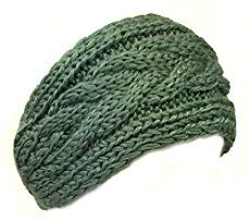 Get this free, easy, cable-knit headband pattern to knit up cozy winter earwarmers. Get this free, easy, cable-knit headband pattern to knit up cozy winter earwarmers. Cable Knitting, Knitting Blogs, Knitting Patterns Free, Knit Patterns, Free Knitting, Knitting Ideas, Easy Crochet Headbands, Knitted Headband Free Pattern, Knitted Blankets