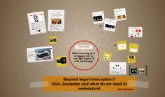 Beyond legal interception? by Iulia P. on Prezi
