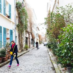 Hidden Paris