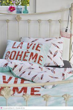 Covers & Co bedtextiel voor de kinderkamer #kidsroom