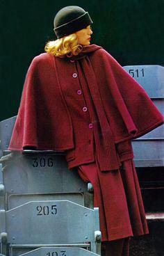 Vogue Italia 1974