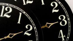 Hoy cambia la hora oficialmente al horario de verano en España!