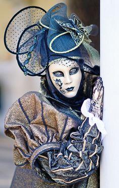 Karneval Venedig 2014 #2                                                                                                                                                      More
