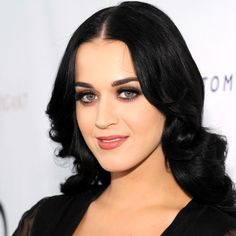 Katy Perry's Changing Looks - 2012 from InStyle.com