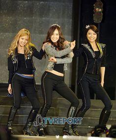 <3 the ladies
