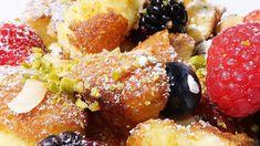 Fruit Salad, Diet, Health, Ludwig, Desserts, Food, Pancake, Camping, Check