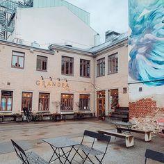 Digital Design // Marketing (@letslovesundays) • Instagram photos and videos Copenhagen Design, Marketing, Mansions, Photo And Video, House Styles, Digital, Videos, Photos, Instagram