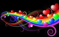 Asadal Fantasy Art Design - Rainbow Pinwheel 1920*120028 - Wallcoo.net