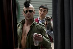 NEIGHBORS-- dave franco & zac efron.  THEY'RE TOGETHER.  THEY'RE TOGETHER.  holy shit i cannot wait for this movie 'cause they're both so hot and gahh they'll be TOGETHER!
