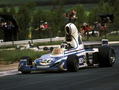"Ligier JS 5 – 1976 – ""The Teapot"""