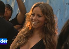 Mariah Carey Proves She Can Still Sing in Bizarre New Video