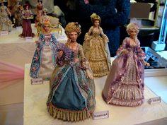 miniature dolls - Google Search
