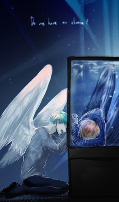 Puddle Of Tears (@SlainByBighit) | Twitter  <- This is amazing fanart of YoonMin (Suga and Jimin)