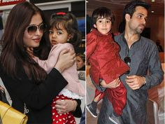 Bollywood has definitely found Twitter to be the best medium when it comes to announcing important life events. While Amitabh Bachchan started the trend by announcing daughter-in-law Aishwarya's pregnancy on Twitter, recently John Abraham announced his marriage to girl friend Priya Ranchal via a Tweet. Well, there are many others who shared the news of the arrival of their bundle of joy through the micro blogging site. Check out these 12 Bollywood celebs who announced the birth of ...