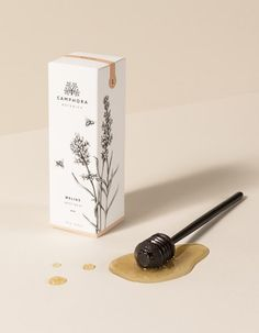 Camphora Botánica | Domestika Skincare Packaging, Cosmetic Packaging, Beauty Packaging, Product Packaging, After Sun, Design Package, Cosmetic Labels, Make Up Inspiration, Cosmetic Design