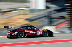 Porsche Do Well in Texas – The Rennsport Report 2015 - Pirelli World Challenge - COTA