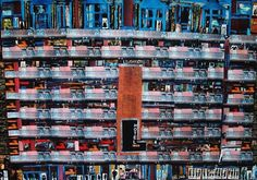 Hotel Chelsea Ghosts  by Gerard Carruthers, via Behance Chelsea Hotel, Ghosts, Behance