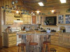 Western Kitchen Decor   Kitchen A   To Do List   Pinterest   Western  Kitchen Decor, Western Kitchen And Kitchen Decor